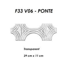 Потолочный светильник Fabbian LAMINIS F33, фото 8