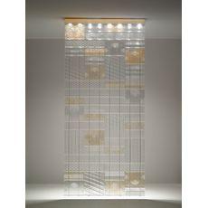 Потолочный светильник Fabbian LAMINIS F33, фото 1