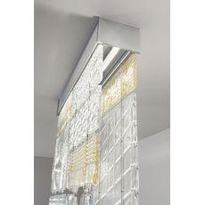 Потолочный светильник Fabbian LAMINIS F33, фото 10