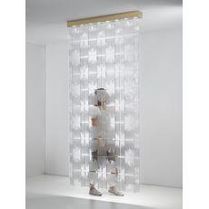 Настенный светильник Fabbian LAMINIS F33, фото 10