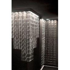Настенно-потолочный светильник Fabbian TILE D95, фото 14