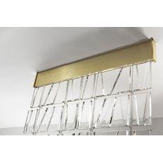Настенно-потолочный светильник Fabbian TILE D95, фото 21