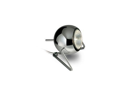 Настольный светильник Fabbian BELUGA STEEL  D57 B05 01, фото 1