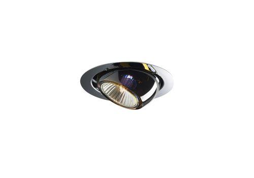 Встраиваемый светильник Fabbian BELUGA COLOUR D57 F01, фото 1
