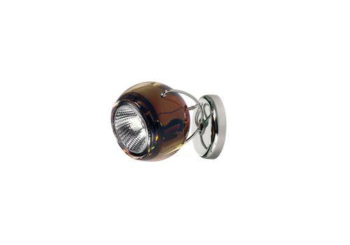 Потолочный светильник Fabbian BELUGA COLOUR D57 G13, фото 1