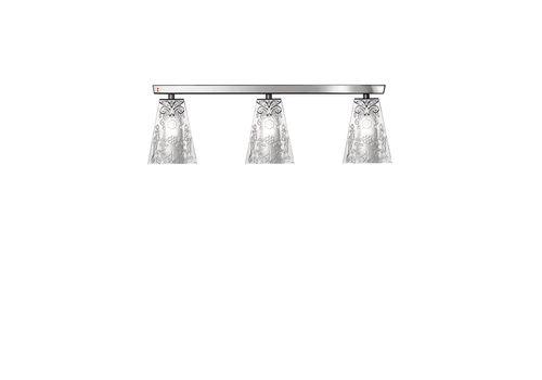 Потолочный светильник Fabbian VICKY D69 E03, фото 1