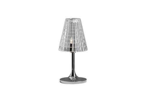 Настольный светильник Fabbian FLOW D87 B01, фото 1