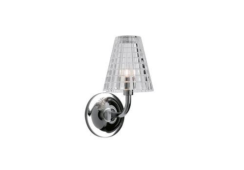 Настенный светильник Fabbian FLOW D87 D01, фото 1