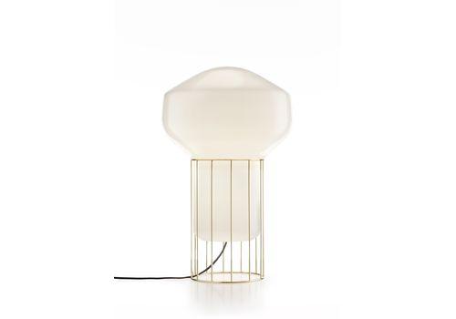 Напольный светильник Fabbian AEROSTAT F27 B01, фото 1