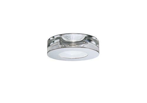 Встраиваемый светильник Fabbian FARETTI D27 F15/16/44, фото 1