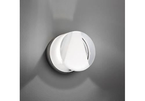 Настенный светильник Fabbian JAZZ D52 G01/G02/G03, фото 1