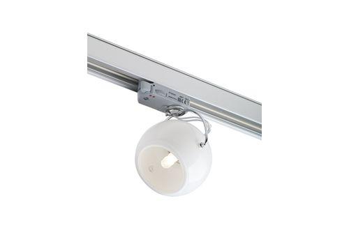 Настенно-потолочный светильник Fabbian BELUGA WHITE D57 J15, фото 1