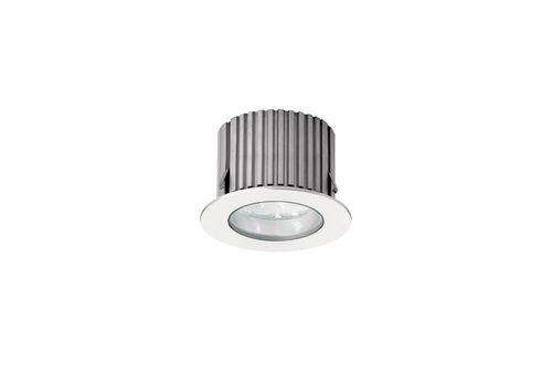 Встраиваемый светильник Fabbian CRICKET D60 F15/F16, фото 1