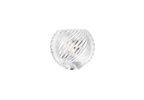 Настенный светильник Fabbian DIAMOND&SWIRL D82 D98, фото 1