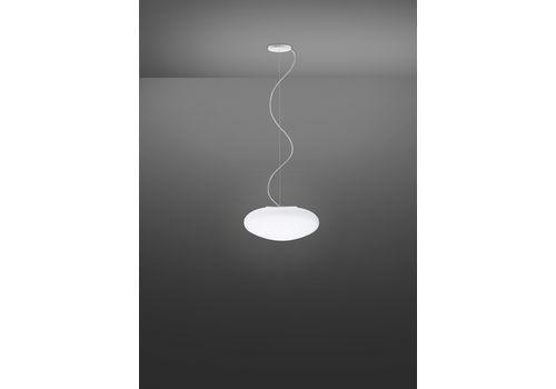 Подвесной светильник Fabbian LUMI F07 A-White, фото 1
