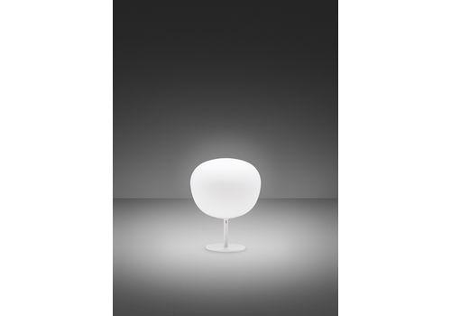Настольный светильник Fabbian LUMI F07 B1-Mochi, фото 1