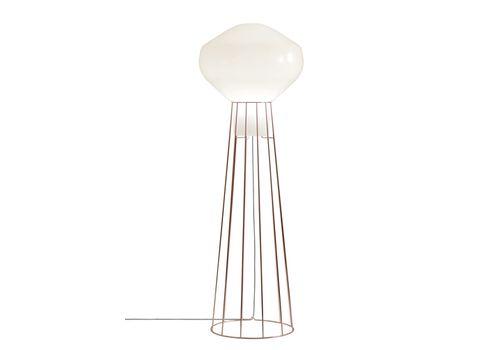 Напольный светильник Fabbian AEROSTAT F27 C01, фото 1