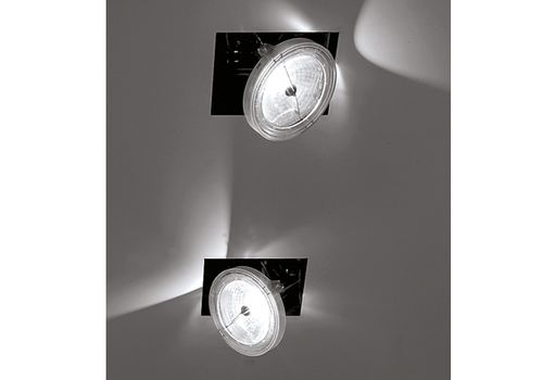 Встраиваемый светильник Fabbian ZEN D67 L38, фото 1