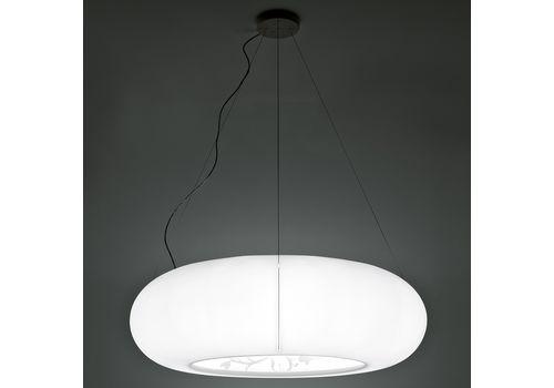 Подвесной светильник Fabbian TOROIDALE D71 A01, фото 1
