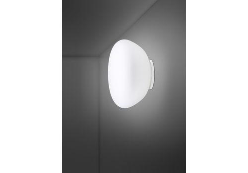 Настенно-потолочный светильник Fabbian LUMI F07 G-Poga, фото 1