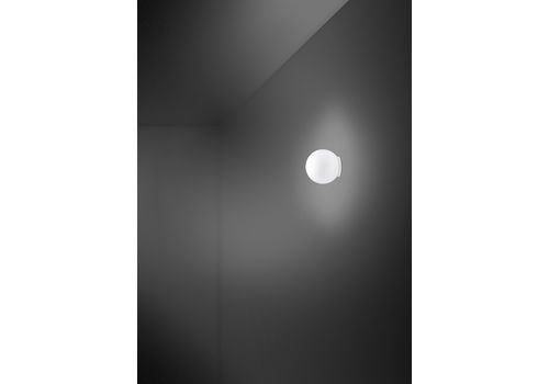 Настенно-потолочный светильник Fabbian LUMI F07 G-Sfera, фото 1