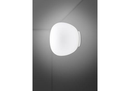 Настенно-потолочный светильник Fabbian LUMI F07 G-Mochi, фото 1