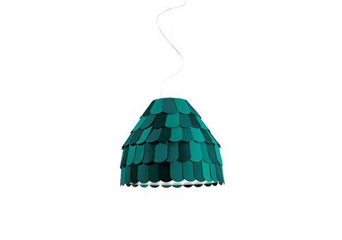Подвесной светильник Fabbian ROOFER F12 A01, фото 1