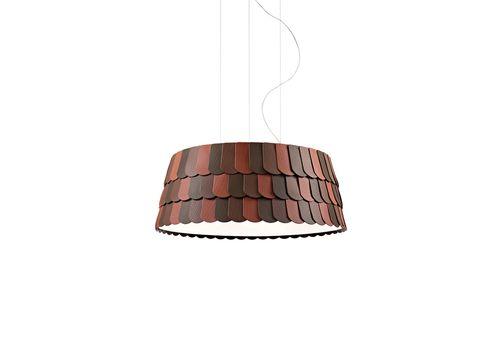 Подвесной светильник Fabbian ROOFER F12 A07, фото 1