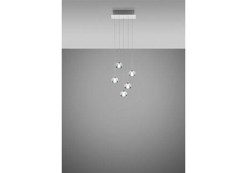 Подвесной светильник Fabbian MULTISPOT F32 A27 00, фото 1