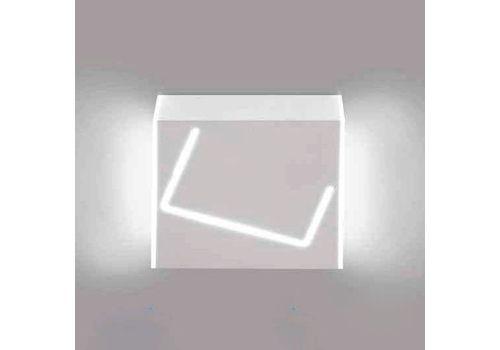 Настенный светильник Fabbian PUA F37 G01, фото 1
