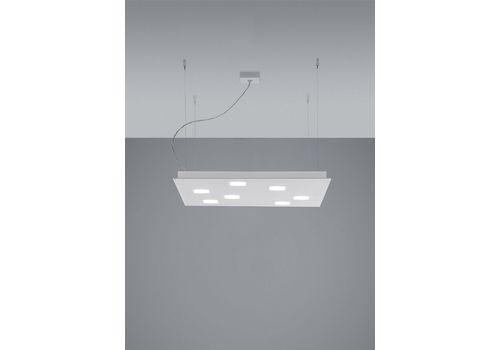 Настенный светильник Fabbian QUARTER F38 A03, фото 1