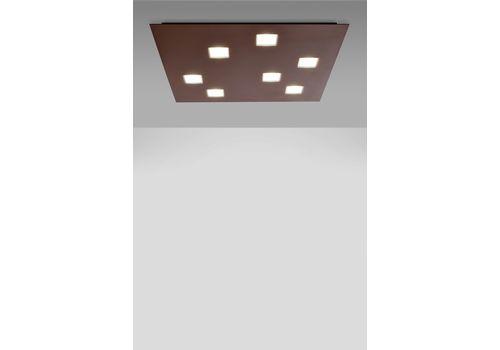 Настенно-потолочный светильник Fabbian QUARTER F38 G13, фото 1