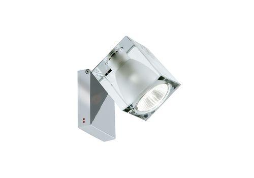 Настенно-потолочный светильник Fabbian CUBETTO D28 G03, фото 1