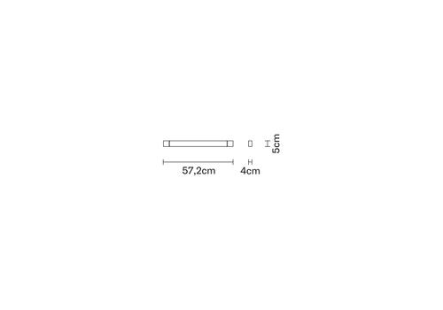 Настенно-потолочный светильник Fabbian PIVOT F39 G01/02/03/04/05/06, фото 2
