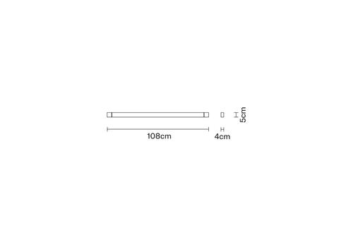 Настенно-потолочный светильник Fabbian PIVOT F39 G01/02/03/04/05/06, фото 3