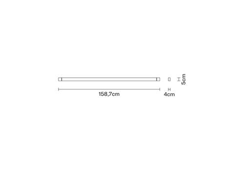 Настенно-потолочный светильник Fabbian PIVOT F39 G01/02/03/04/05/06, фото 4