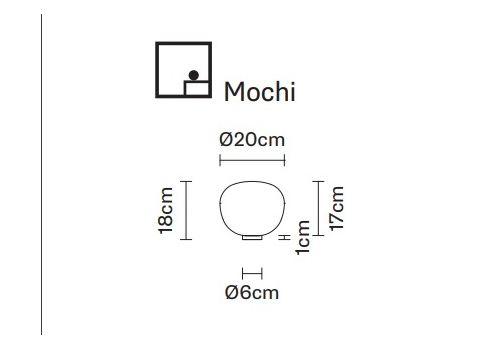 Настольный светильник Fabbian LUMI F07 F07 B01/B07/B05/B43/B11/B47, фото 2