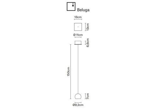 Подвесной светильник Fabbian MULTISPOT F32 A26 00, фото 2